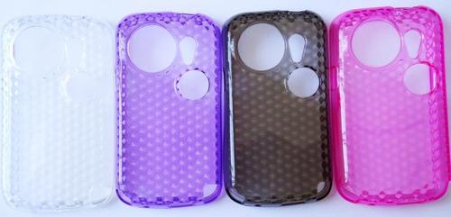 capa silicone tpu q5  várias cores