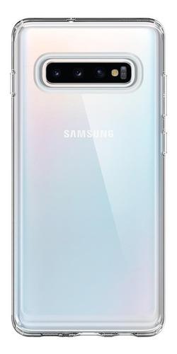 capa spigen ultra hybrid para galaxy s10 original