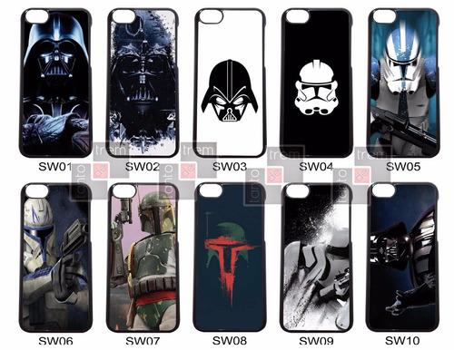 Capa Star Wars Lg K8 X240 / K4 X230 17 Darth Vader Case