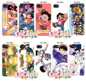 137004fa9ae47 Capa Samsung J5 Steven Universe - Celulares e Telefones no Mercado Livre  Brasil