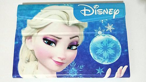 capa tablet 9 polegadas universal frozen o filme
