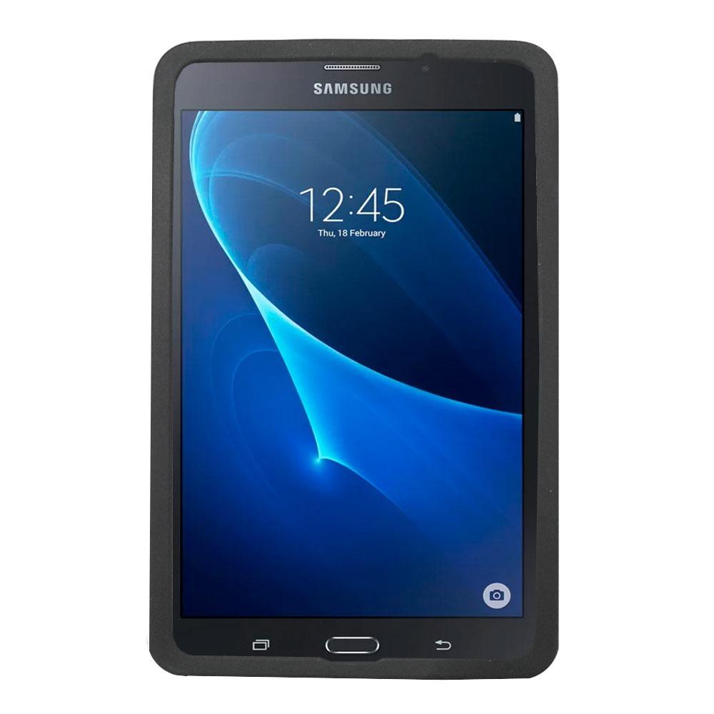 Capa Silicone Tablet Samsung Galaxy Tab A 7 Sm- T285 ...