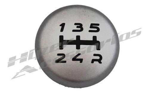 capa tampa bola câmbio manopla stilo número marchas original
