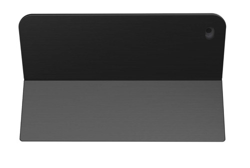 capa teclado zagg messenger folio p/ ipad air, pro, new 9.7
