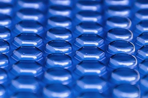 capa térmica para piscina  5,5x5,5