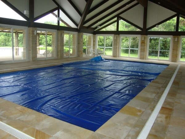 Capa t rmica para piscinas thermocap oferta imperd vel for Oferta piscinas bricomart