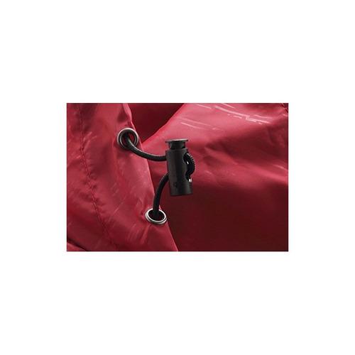 capa tipo cortavientos para dama wantdo de secado rápido