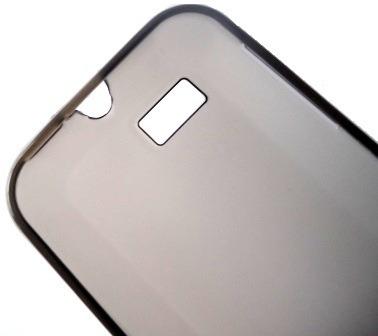 capa tpu celular motorola defy mini xt320 xt321 + promoção