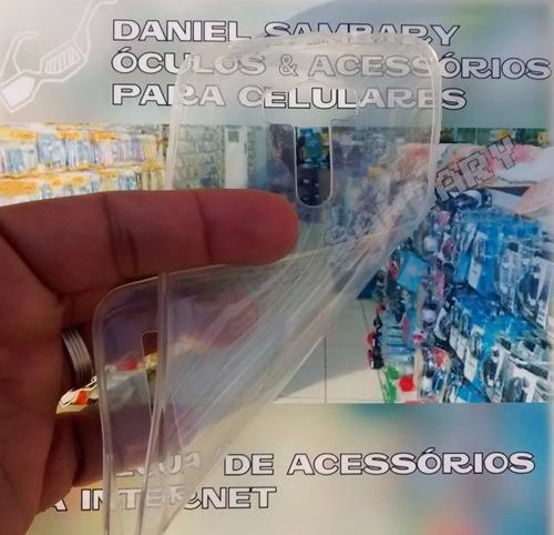 capa tpu cristal zenfone selfie casca de ovo+ pelicula vidro