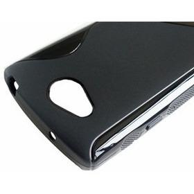 Capa Tpu P/ Lg Joy H222 H222 Tv Case S