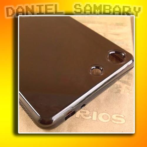 capa tpu silicone sony xperia m5 e5606  e5603 super promoção