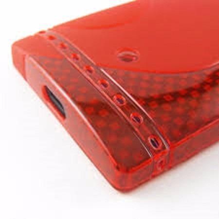 capa tpu silicone sony xperia s arc lt26i lt26 pelicula