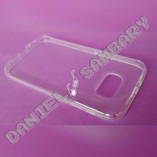 capa tpu transparente ou fume silicone 10 peças atacado