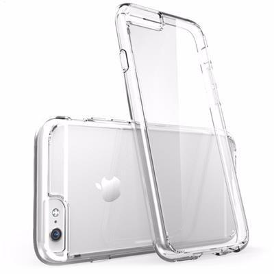 capa transparente iphone 6 plus 5.5  + película de vidro