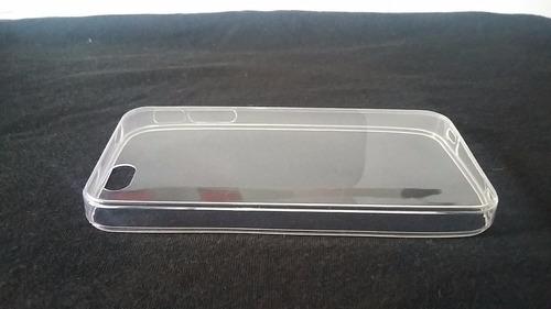 capa transparente ultrafina casca de ovo iphone 4/4s