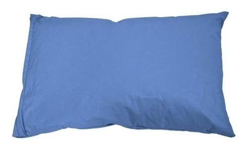 capa travesseiro impermeável antialérgica anti ácaros bagum