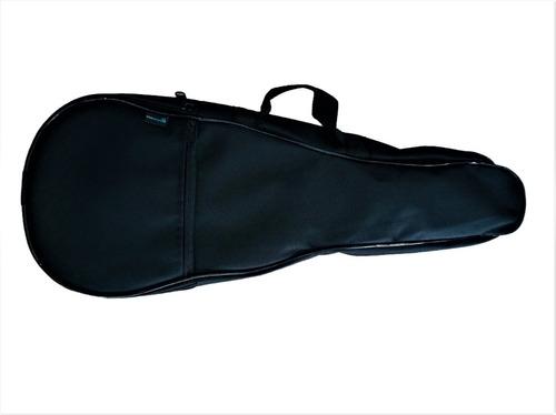 capa ukulele soprano via som lona