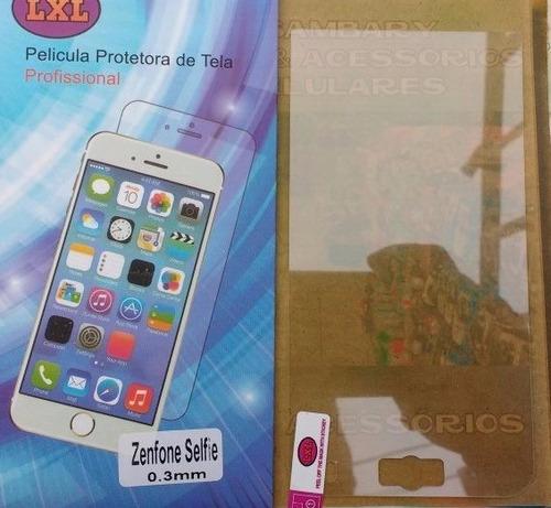 capa ultra casca ovo case zenfone selfie zd551kl +3pel vidro