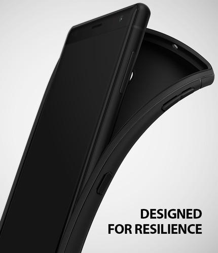 capa xperia xz2 tela 5.7 | case ringke onyx original