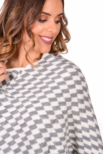 capa y poncho capricho collection cmgz-026