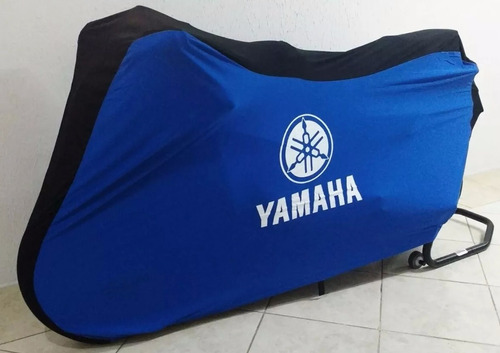 capa yamaha rx 125 rx125 para moto nova new proteger