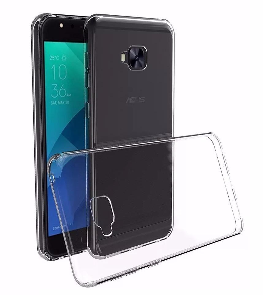 b1e9f495f capa zenfone 4 selfie pro + película cobre toda tela (gel). Carregando zoom.