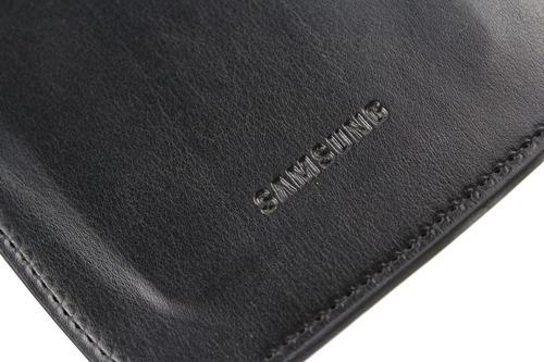 capa/case samsung de couro para proteção de hd externo