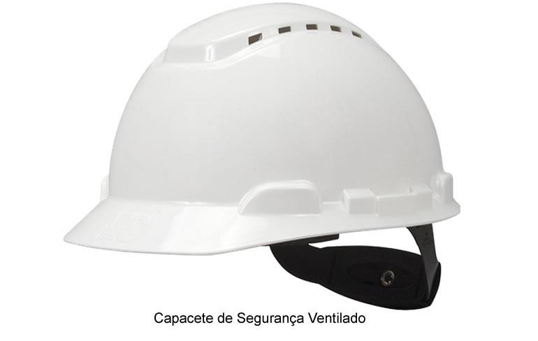 0c47ceaf818b6 Capacete 3m H700 Branco A f Suspensão S jugular C - R  19,00 em Mercado  Livre