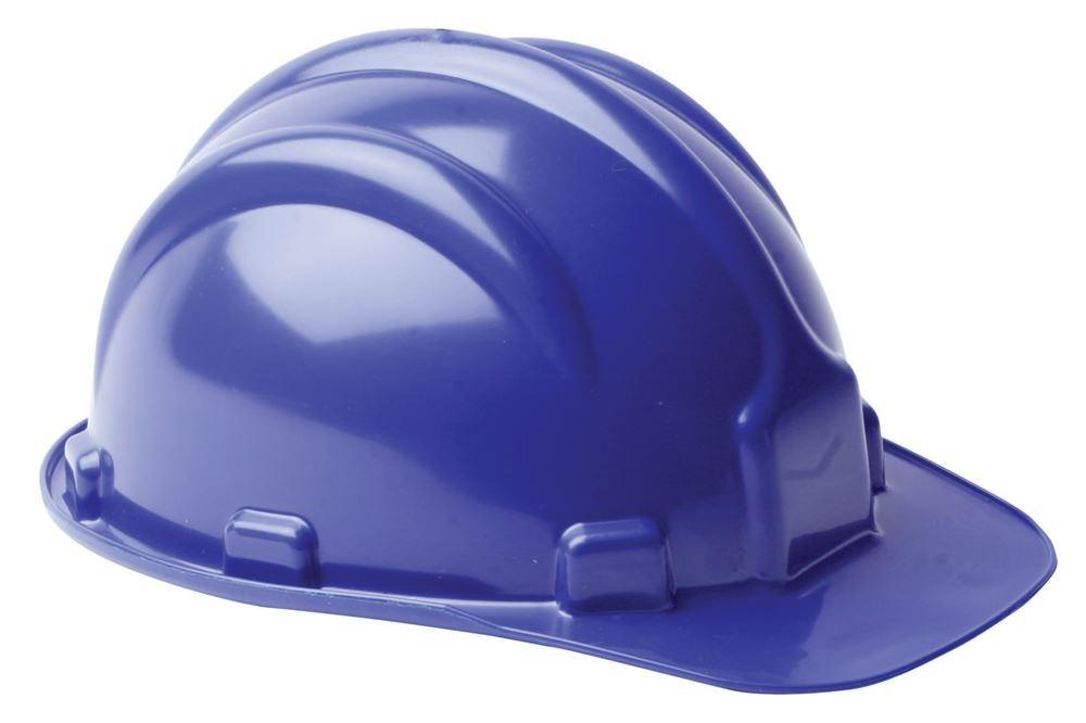 17e4d954276a6 capacete aba frontal de polietileno com suspensão plástica a. Carregando  zoom.