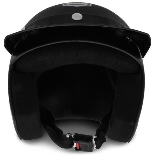 capacete aberto pro tork