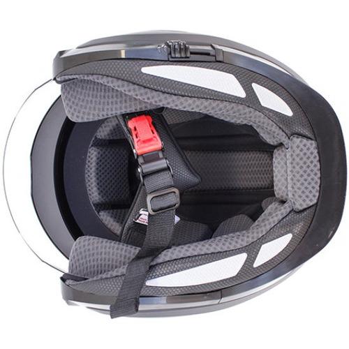 capacete aberto schuberth m1 vienna
