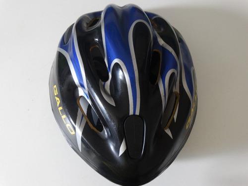 capacete adulto para bicicleta