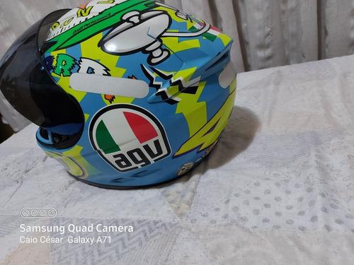 capacete agv