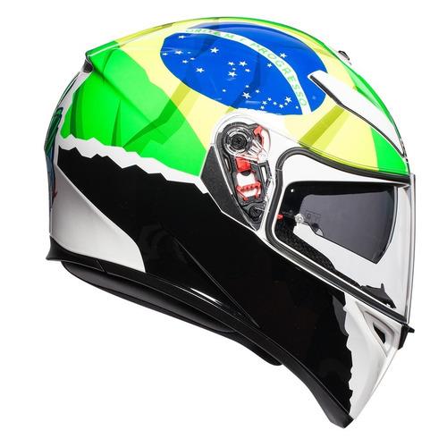 capacete agv k-3 sv morbidelli - 56
