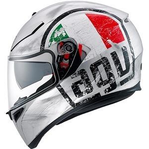 capacete agv k-3 sv scudetto