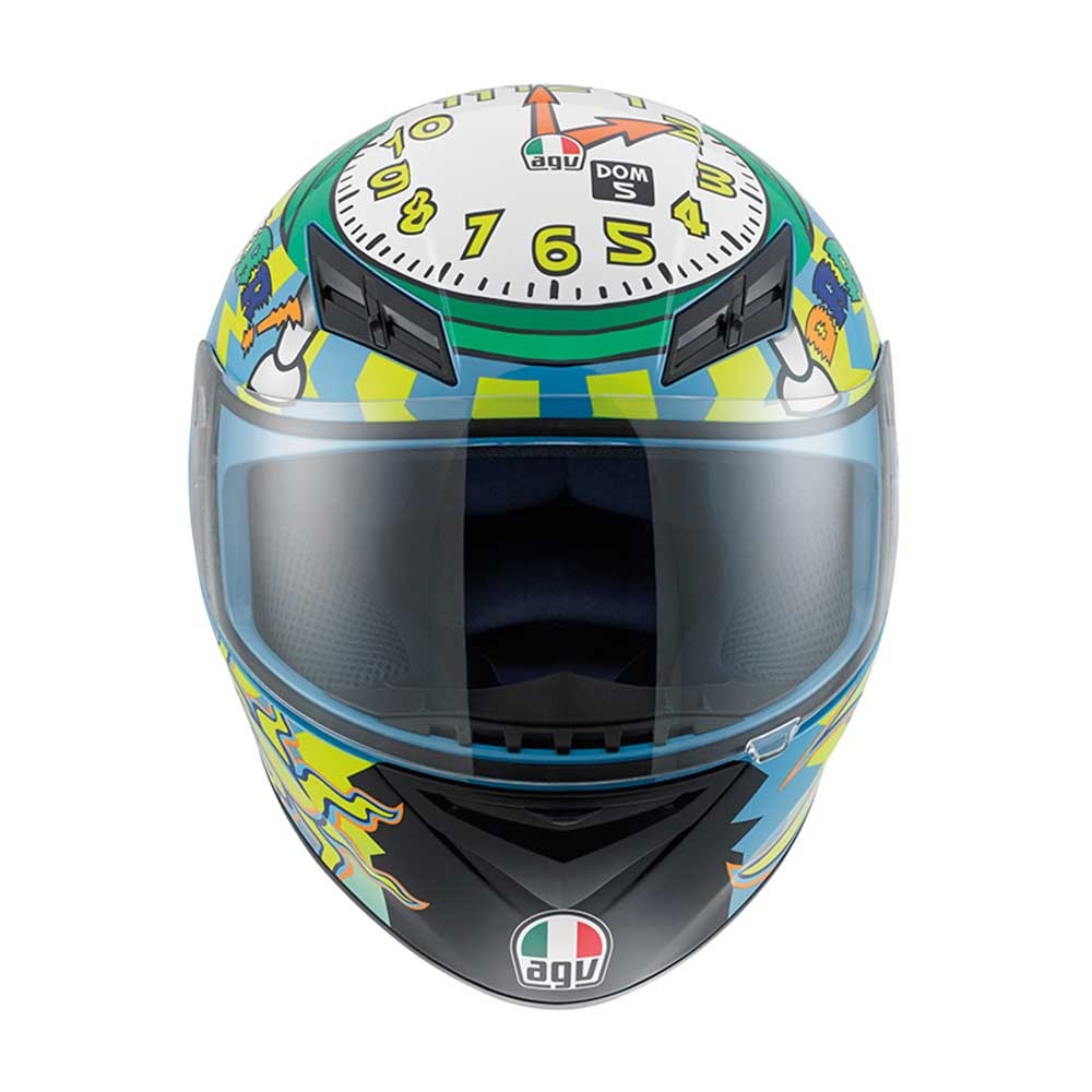 Despertador Valentino Rossi 4