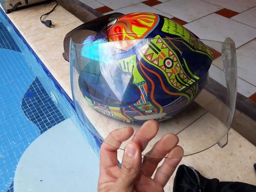capacete agv original