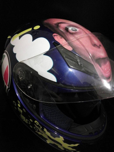 capacete agv valentino rossi agv k3 valentino agv