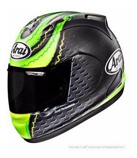 capacete arai rx-7 gp crutchlow gp