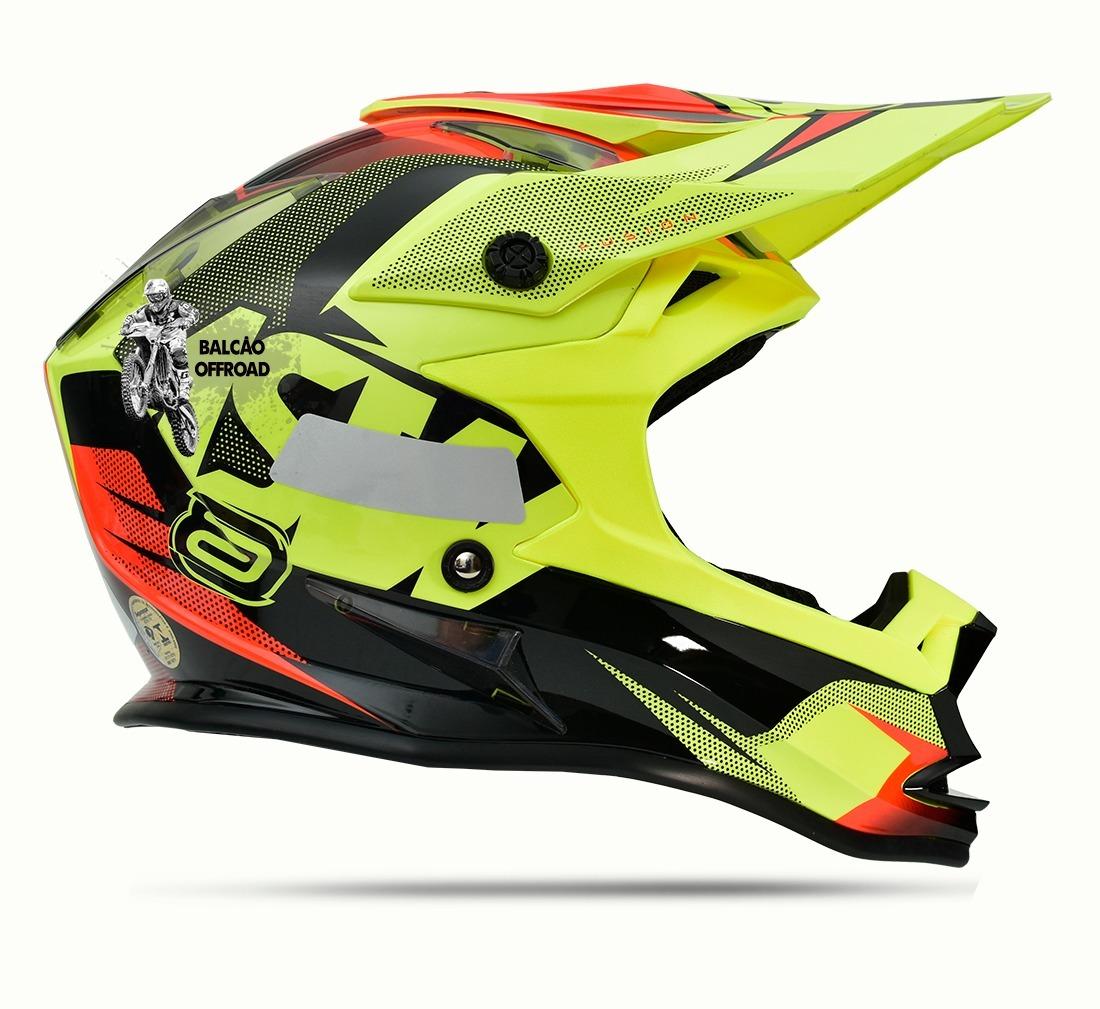 1625c0ccd2502 capacete asw fusion 2018 preto flúor promoção. Carregando zoom.
