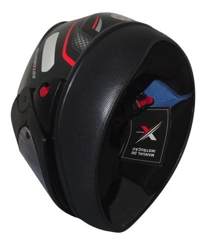 capacete automático  modelo fw3 automatic