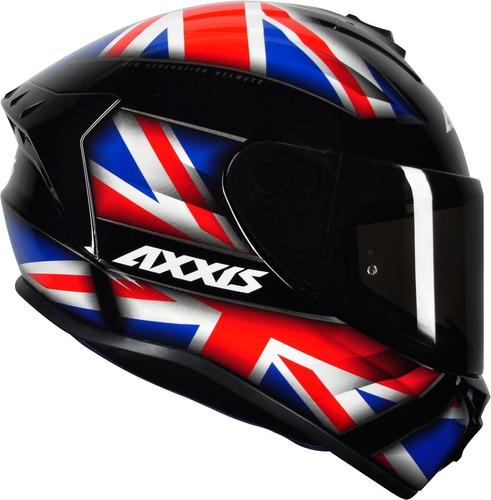 capacete axxis draken uk capacete moto