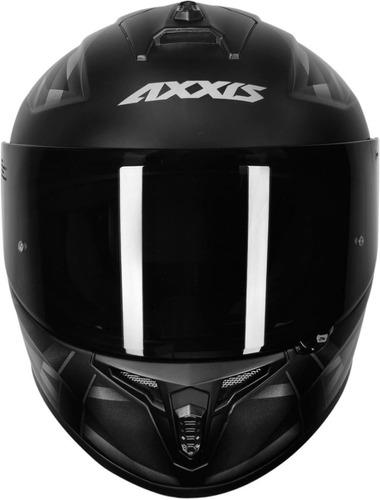 capacete axxis draken uk fosco capacete moto