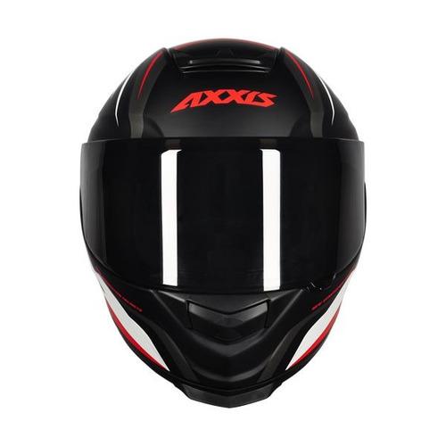capacete axxis eagle hybrid matt black