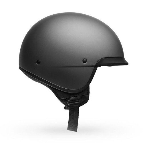 capacete bell coquinho custom scout air tricomposto