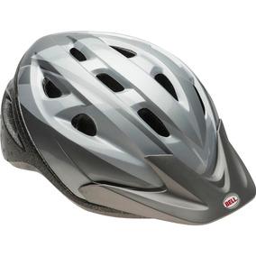 0c72b4ac0 Capacete Bell Bike - Capacetes Bell para Bicicletas no Mercado Livre Brasil