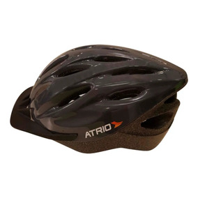 14a317566 Capacete Atrio Led - Capacetes para Bicicletas no Mercado Livre Brasil