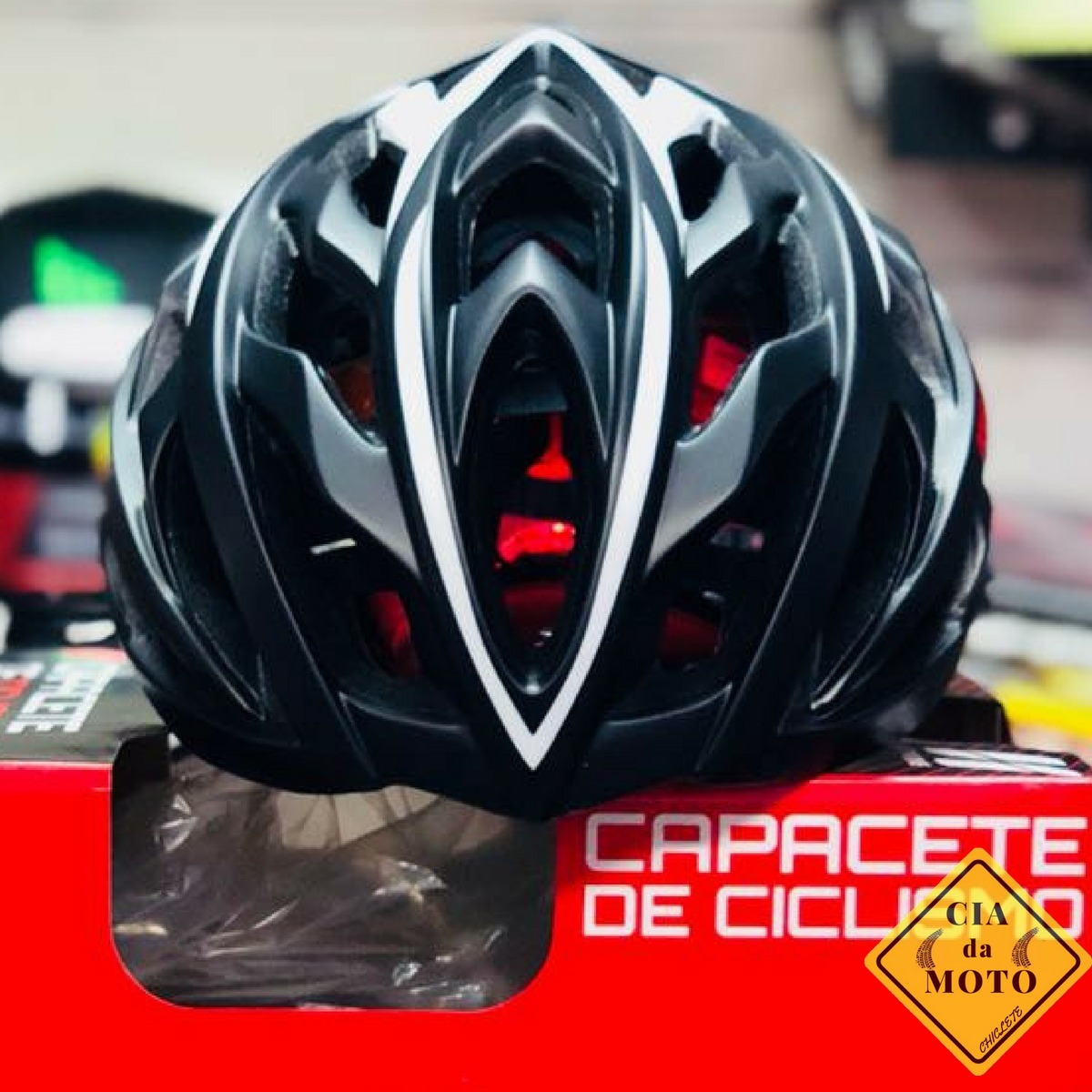 capacete bike ciclismo mtb high one leone bicicleta. Carregando zoom. 567c735c08534