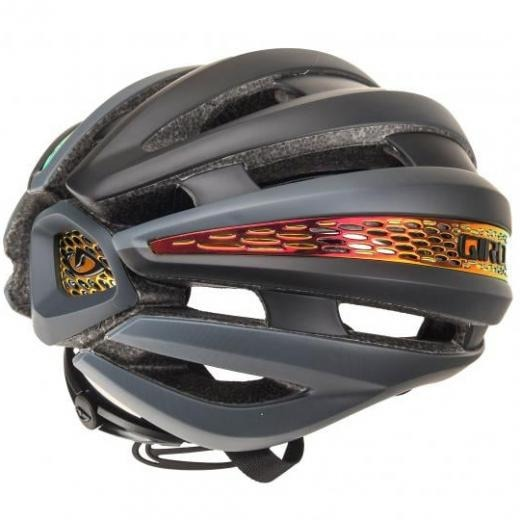 7f8891c32 Capacete Bike Giro Synthe Mips Cinza M - R  1.479