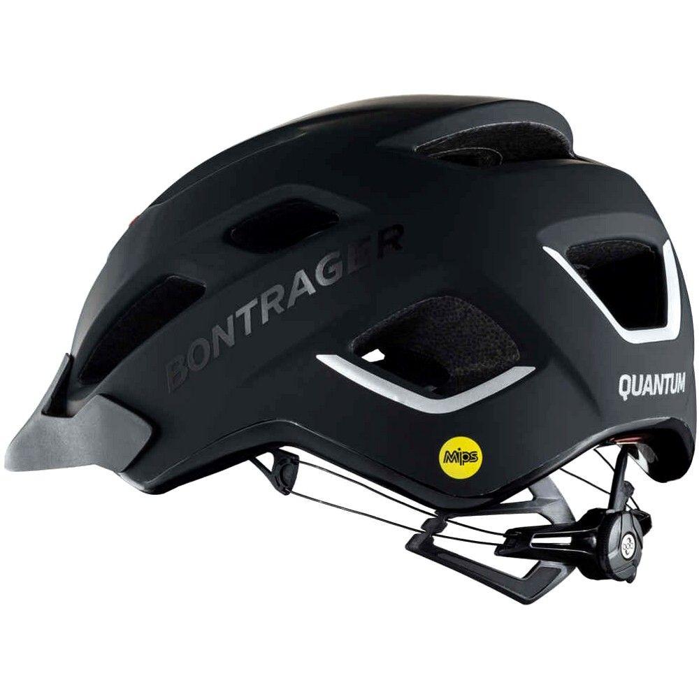 capacete bontrager quantum mips boa bike preto fosco tam m. Carregando zoom. 1b52f1ba1c361